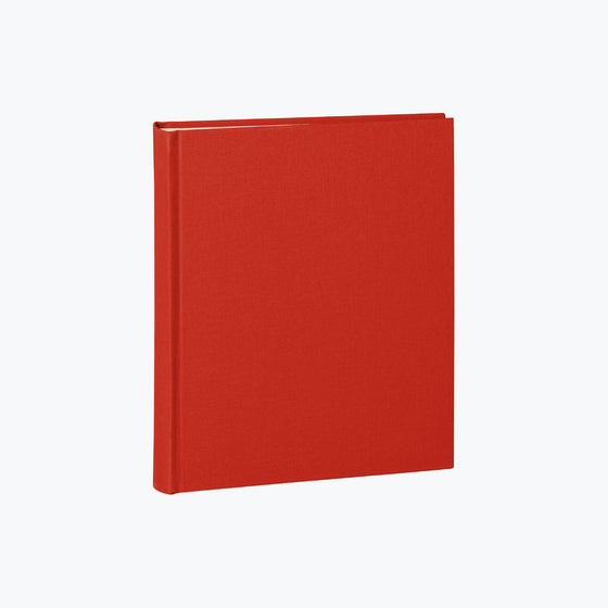 Semikolon - Photo Album - Classic - Medium - Red