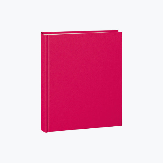 Semikolon - Photo Album - Classic - Medium - Pink