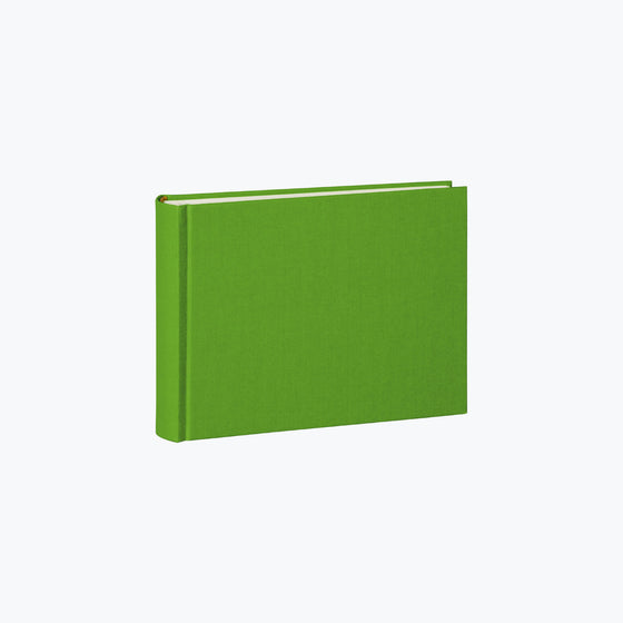 Semikolon - Photo Album - Classic - Small - Lime