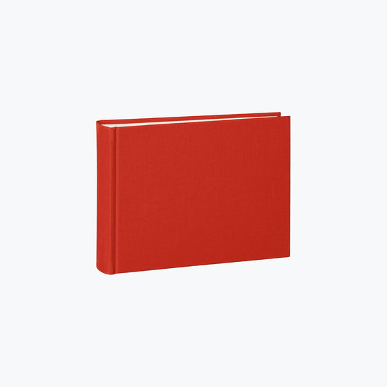 Semikolon - Photo Album - Classic - Small - Red
