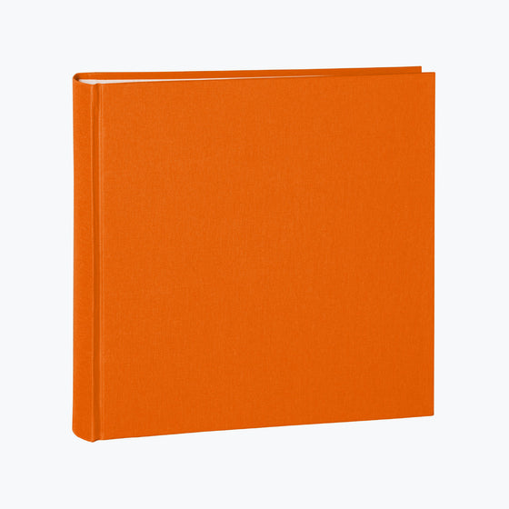 Semikolon - Photo Album - Classic - XLarge - Orange