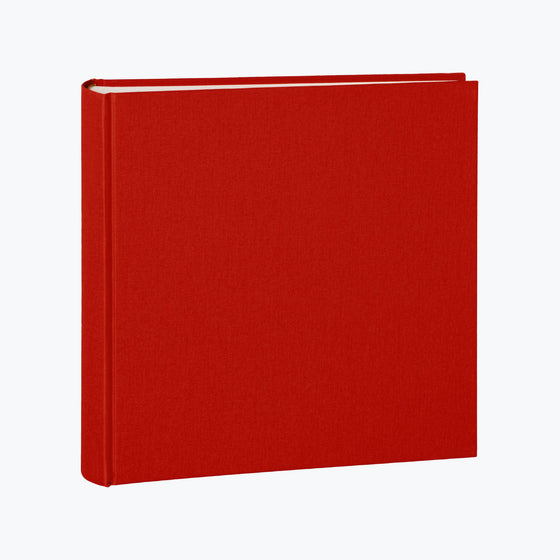Semikolon - Photo Album - Classic - XLarge - Red