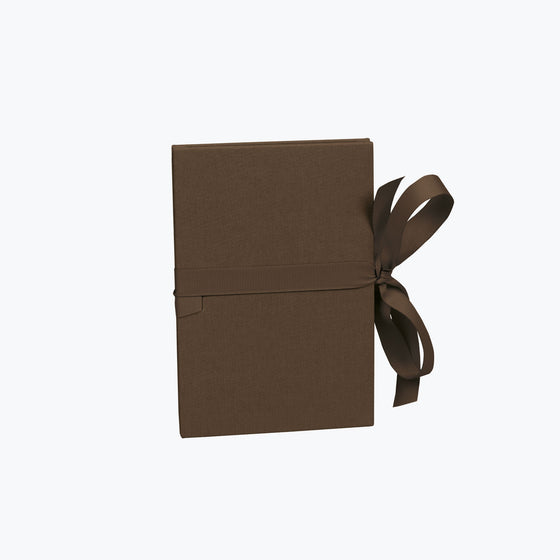 Semikolon - Photo Album - Leporello - Small - Brown