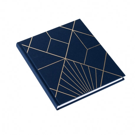 Bookbinders Design - Cloth Notebook - Art Deco