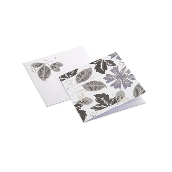 Bookbinders Design - Card - Hanna Werning - Grey