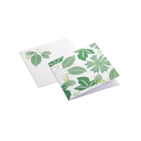 Bookbinders Design - Card - Hanna Werning - Green