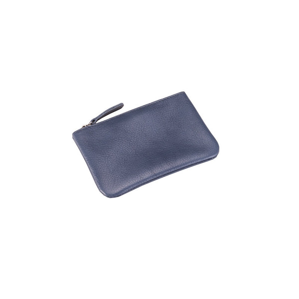 Leather Pouch Mini