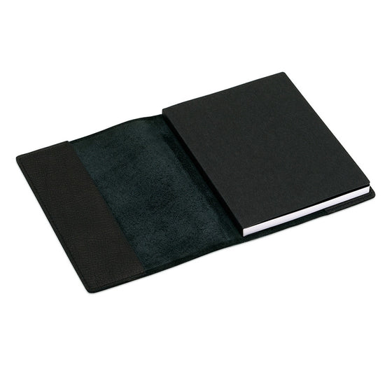 Bookbinders Design - Leather Notebook - Small