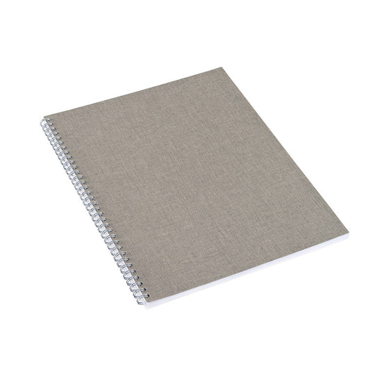 Bookbinders Design - Wire-O Soft Notebook - Extra Large