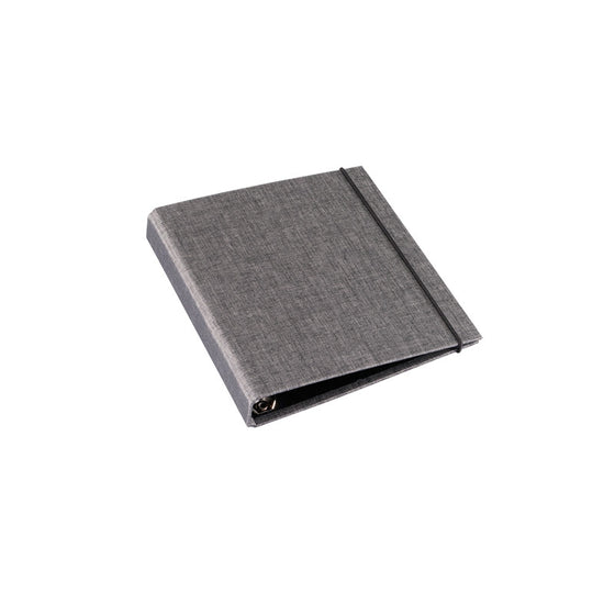 Bookbinders Design - Cloth Ringbinder - A6