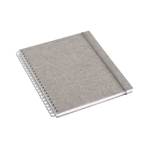 Bookbinders Design - Wire-O Hard Notebook - Medium