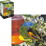 48 Oz Oriole Feeder