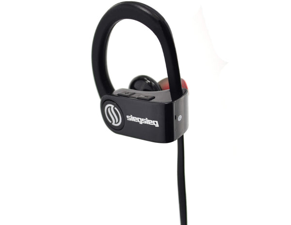 wireless headphones Styles by SIEGSIEG - right ear piece