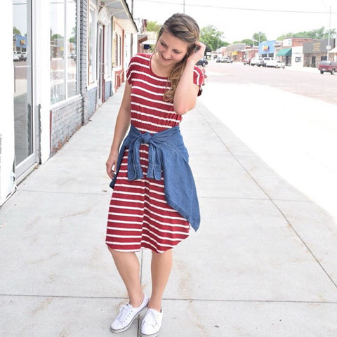 4th of July outfit from LifeStyledSisters