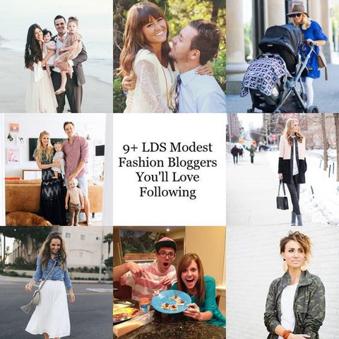 modest fashion bloggers