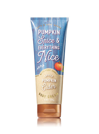 The Ultimate List Of Pumpkin Spice Products Cleo Madison