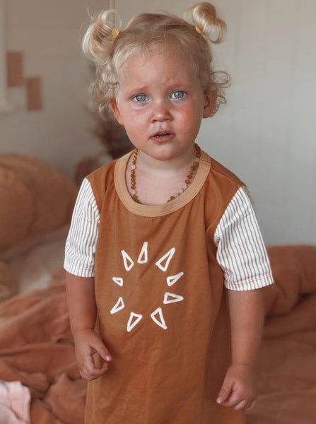Child Sun Lover Night Shirt