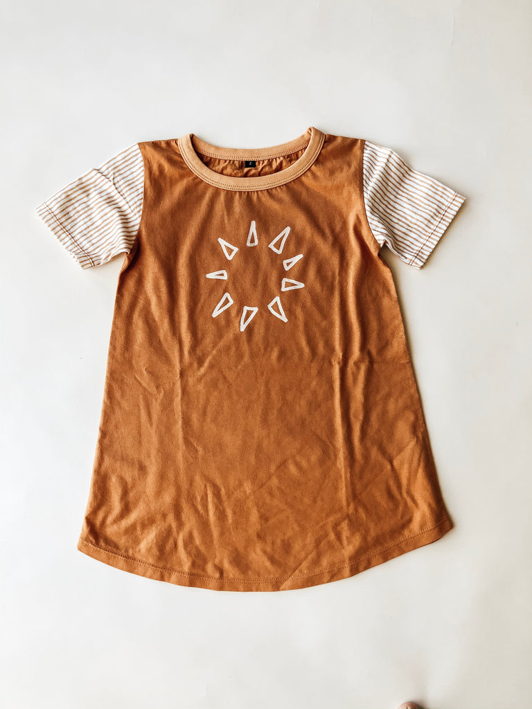 Mama Sun Lover Night Shirt