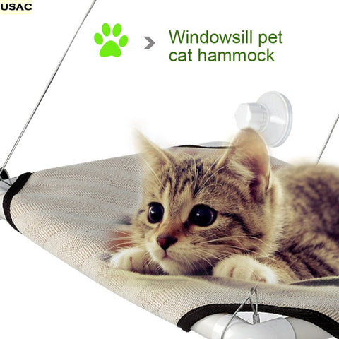 large cat kitten hammock bed for window stable space saver   ultimate edeals   2     large cat kitten hammock bed for window stable space saver      rh   ultimate edeals myshopify