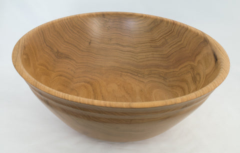 Hand Turned Buttenut Bowl