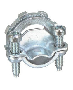 Clamp Type 2-screw Connector Nonmetallic Fittings