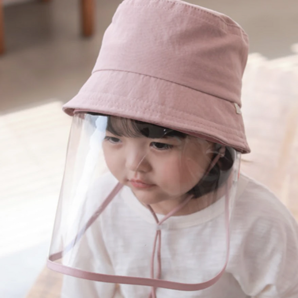 2-Way Protection Sun Hat (Flap Only)
