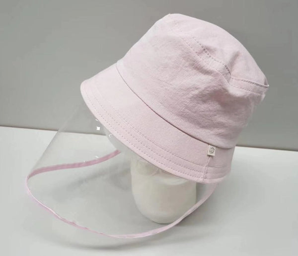 2-Way Protection Sun Hat