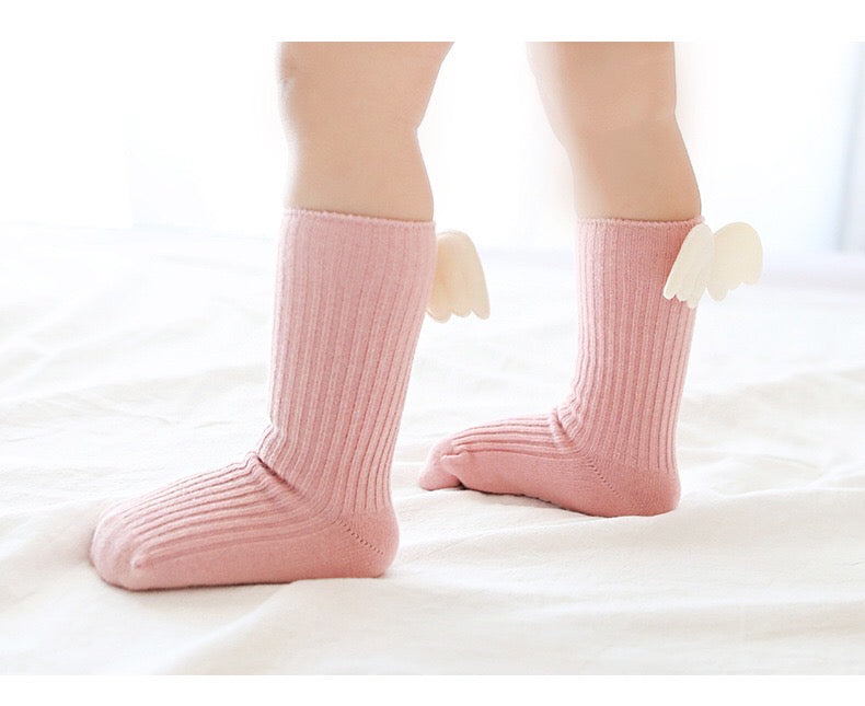 Angel Socks