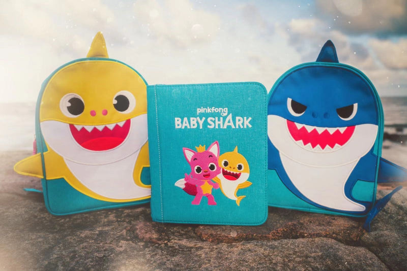 My first book - Baby Shark
