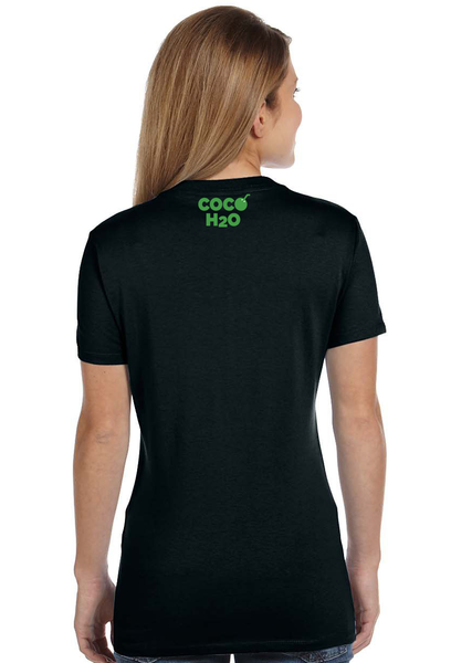 Women's So Fresh & So Green Green T-shirt