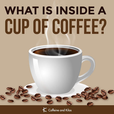What is Inside a Cup of Coffee?