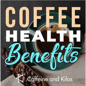 9 Health Benefits of Coffee