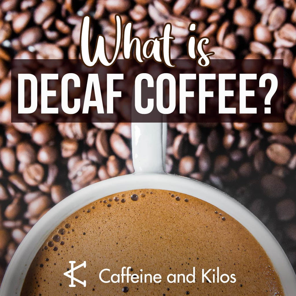 Here's Everything you need to know about Decaf Coffee