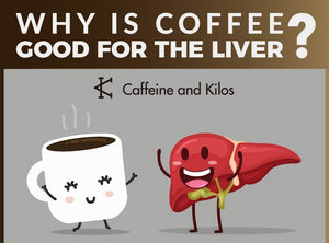 Liver Says - Coffee is Good for Me