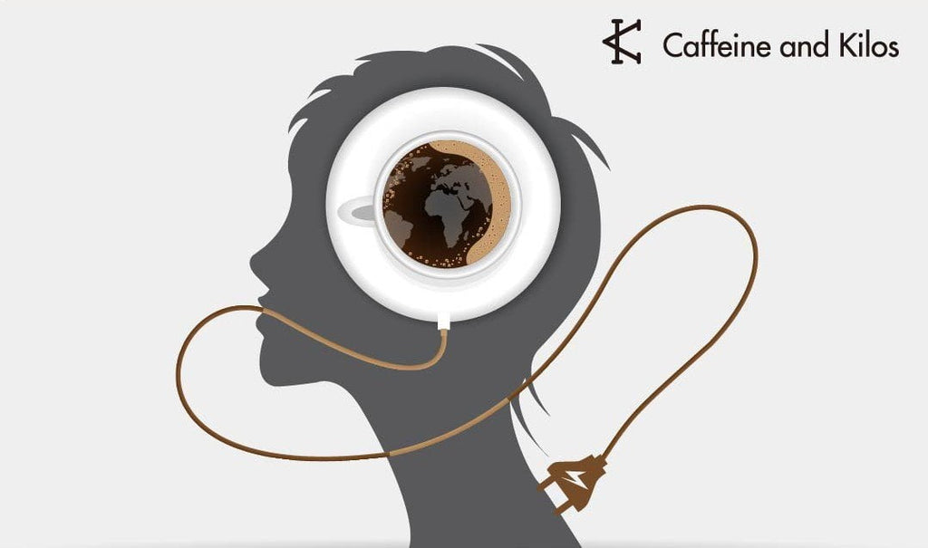 Science Has Proven Benefits of Coffee