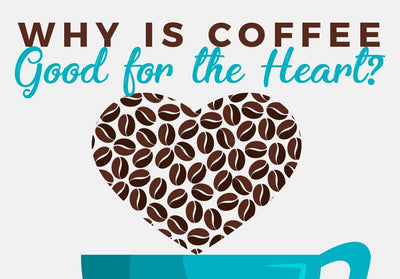 How Much Coffee is Good for Healthy Heart