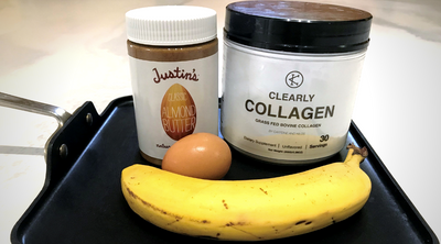 C&K Collagen Protein Pancakes