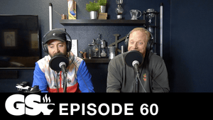 New Product, New Training Regime, and Billy the Singing Bass | GSC. Episode 60