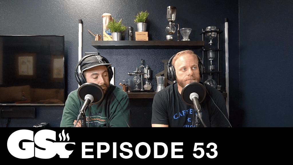Air Fryers, A New Approach, and Chicken Wings | GSC. Episode 53