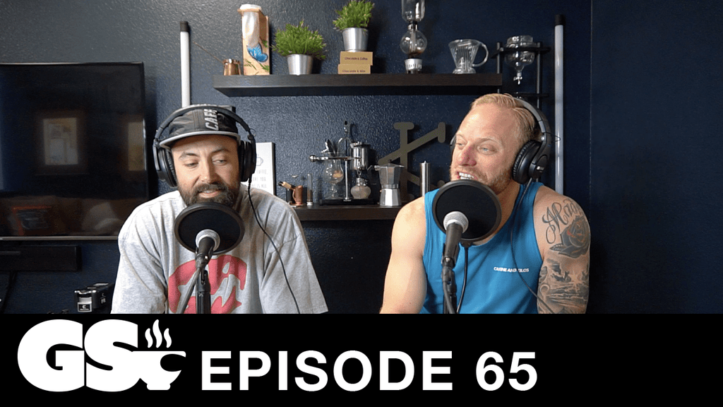 Generation Iron 3, Lifting in Africa, Family Health | GDSC. Episode 65