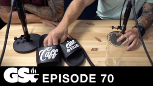 BCAA's. Public Sh*tting, and Working Out | GSC. Episode 70