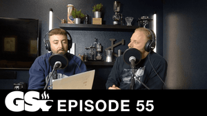 Calf Implants, Bodybuilding, and Name Dropping | GSC. Episode 55