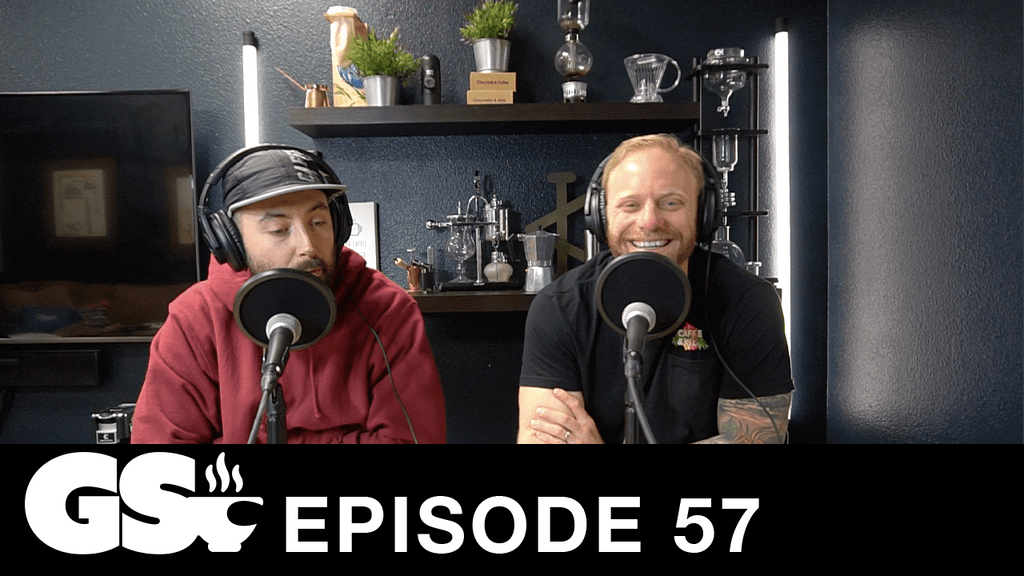 The CrossFit Open, Predictions, and Aging Gracefully | GSC. Episode 57