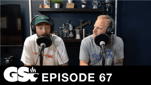Smelling Salts, Laughing Gas, and Raw Sugar | GSC Ep. 67