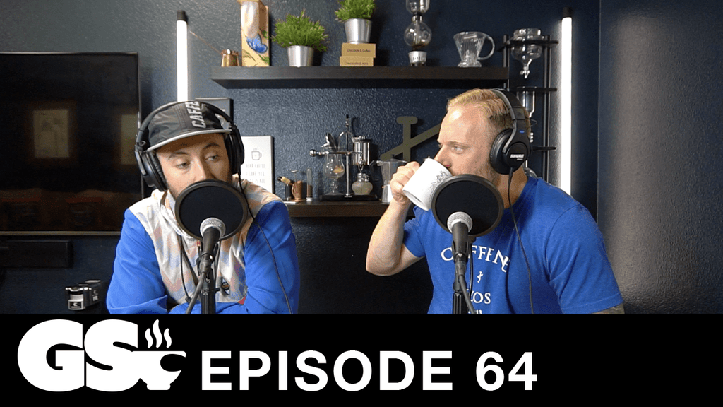 Cutting Lines, Stealing Donuts, and Developing Habits | GSC. Episode 64