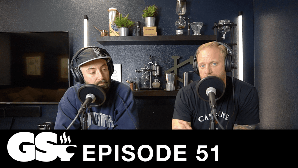 New Products, Extreme Sports, and Weightlifting | GSC. Episode 51