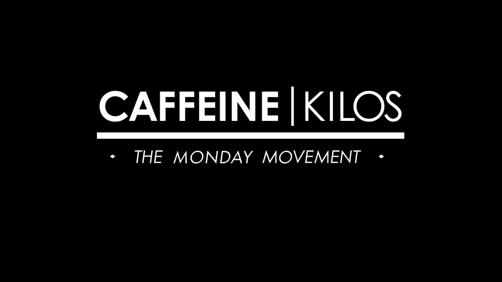 6/24/19 | The One Ton Challenge and Coffee with Khalipa