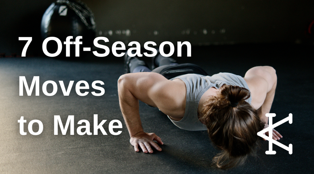 7 Off-Season Moves to Make