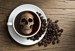 Coffee may cause cancer? Give me a break