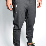 Caffeine and Kilos Inc apparel S / Charcoal The Lifestyle Joggers